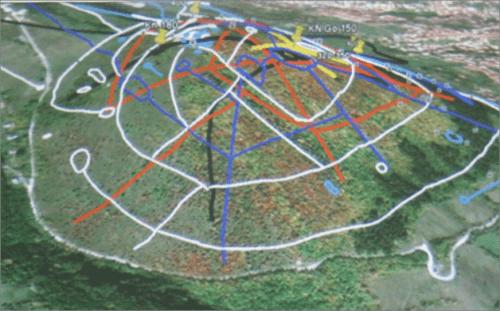 Piramides de Bosnia: nuestra experiencia por planetagea 8