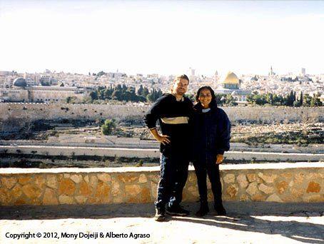 Alberto graso y Mony hermandadblanca.org