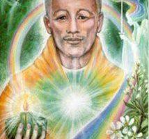 El trabajo del Cristo en el presente y en el futuro, por el Maestro Djwhal Khul