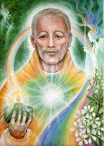 Maestro Tibetano Djwhal Khul - Reaparición de Cristo