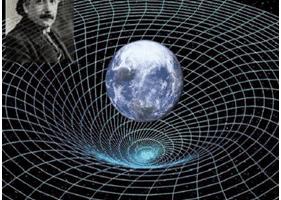 Una Vision del Espacio Tiempo, por Alfonso del Rosario