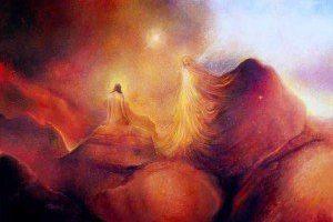Mensaje de Yeshua ~ Comunicándose con vuestra Alma