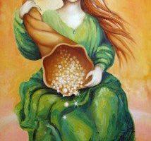La abundancia no es algo que nosotros adquirimos; es algo que nosotros sintonizamos, por Wayne Dyer