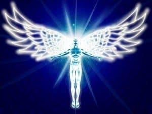 Arcángel Metatrón ~ Convocatoria a los Seres de Luz 1