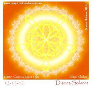 12 matriz cosmica diosa solar hermandadblanca.org