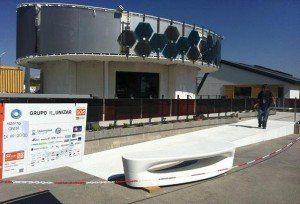 Solar Decathlon Europe 2012, autosuficiencia y sostenibilidad 3