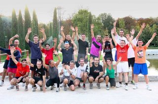 Integracion con el deporte hermandadblanca.org