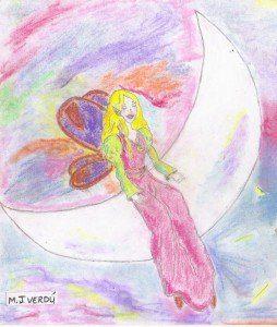 Scan00104 254x300 Cuento para niños: El pájaro y la estrella por María Jesús Verdú Sacases