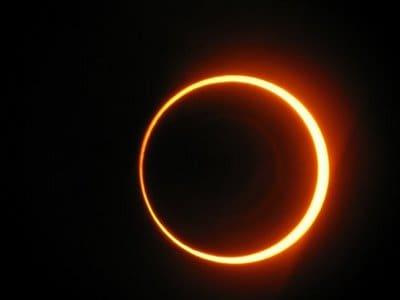 eclispse solar