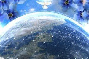 Proyecto Conciencia Solar: 10a. Meditación mensual: La Conciencia Cristalina de GAIA y el Cristal Líquido para sanar y limpiar a la Tierra