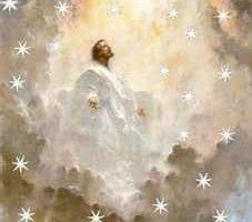 Jesús – Libera tu equipaje y prepárate para flotar y salir de la ilusión
