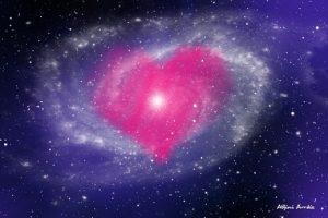 El miedo pertenece al pasado. Una Nueva Tierra Ascendida en Amor y Unidad, una Nueva Humanidad en concordia y paz.