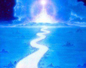 Mensaje mensual del Arcángel Mikael ~ Es momento para una búsqueda de tesoros espirituales 1