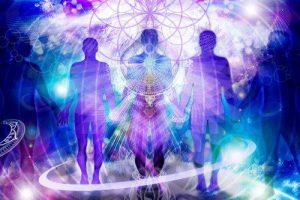 La conciencia Unificada. M. Sananda, Melchisedek y Lord Lanto