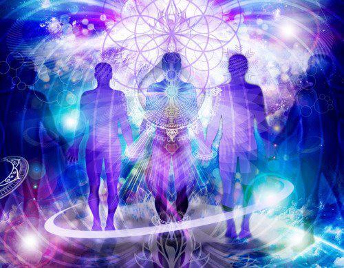 conciencia unificada