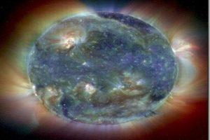 Influencia del inconsciente colectivo en la transmutación de energías planetarias – David Topí