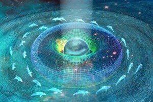 """""""El Diamante Azul del Universo"""", por el Maestro Adama"""
