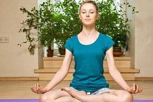 La llamada meditación …. por José María Doria