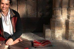 Marc Torra, explorador de sabidurías ancestrales de tradiciones indígenas