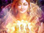 la consciencia de la diosa manifestacion y creacion por emisaria amor