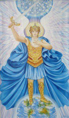 Arcangel Miguel 11 hermandadblanca.org