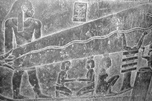 Los Dioses que bajaron desde Sirio