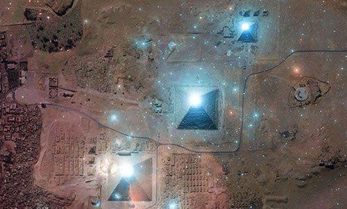 Pirámides-de-Egipto