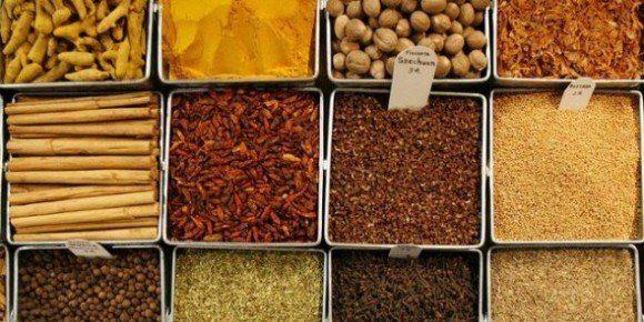 semillas 590x296 580x290 Las 10 semillas más saludables