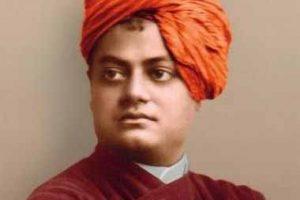 Creando.. cambios Conscientes por Swami Vivekananda