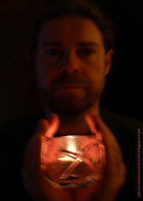 La Luz de Alberto (Grazalema-Caminos de Luz)