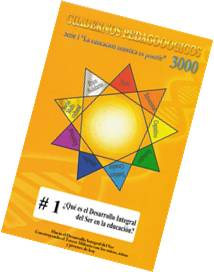 cuaderno 6 pedagogia 3000