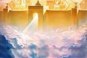 """""""La nueva Iglesia en Fátima"""", mensaje de la Virgen a través de Belén de la Paz"""