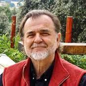 José María Doria en el jardin entrevista