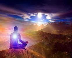 El despertar hacia la realidad superior puede realizarse sin abusar de la tierra