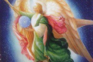 Mensaje del Arcángel Rafael:La sanación a través de la luz es posible, siempre que uno quiera