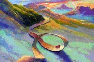 El Despertar Cuántico de junio 2013 – por Gillian MacBeth-Louthan