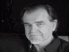 José María Doria , blanco y negro