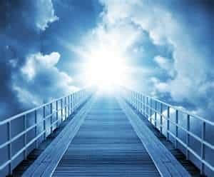 Cruzando la pasarela , Cuando la vida cambia de opinión y decide favorecerte