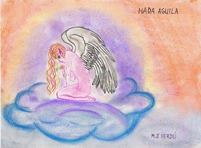 hada águilal Maria jesus