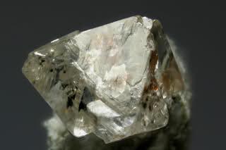 Diamante Los cuarzos grandes sanadores de nuestras emociones, por María de Gracia