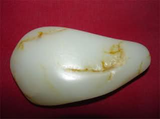 Jade blanco Los cuarzos grandes sanadores de nuestras emociones, por María de Gracia