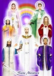 Los Siete Maestros