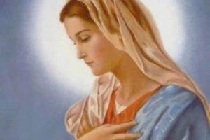 Mensaje de María de Nazareth  para estos tiempos, por Maria Ruso