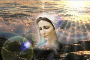 Compromiso de amor con la humanidad: Jesús y María