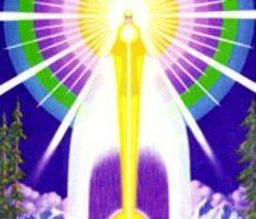 """Extracto del libro """"La voz del yo soy yo"""" : Descripción de la Lámina de la Magna Presencia Yo Soy 4 /5/6 parte"""