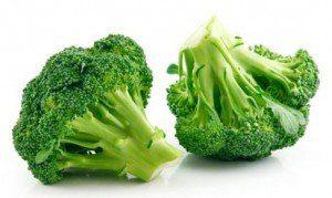 Brócoli, verdura,