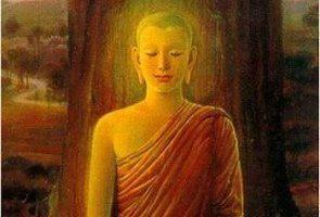 El Gran Alma Buda – Una Parábola  por Sabine Sangitare