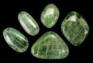 calcita verde Los cuarzos grandes sanadores de nuestras emociones, por María de Gracia