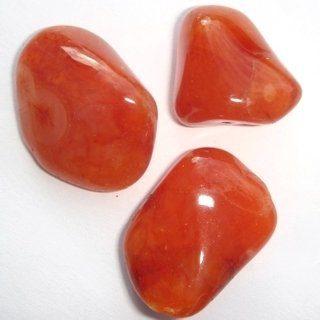 cornalina naranja Los cuarzos grandes sanadores de nuestras emociones, por María de Gracia