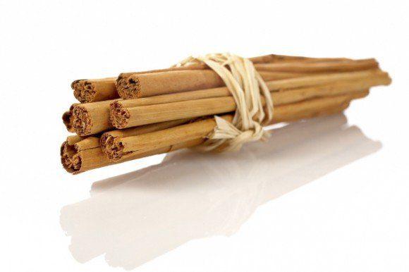 rama de canela